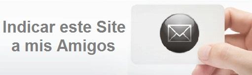 Recomendar este Site